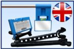 Trackace Gauge + UK Shipping